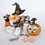 selfieSPASS Fotobox Kempen Props Halloween