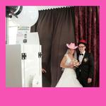 Fotobox Location z.B. zum JGA oder zur Hochzeit