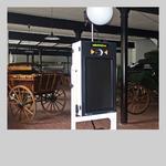 Fotobox Location z.B. zur Hochzeit